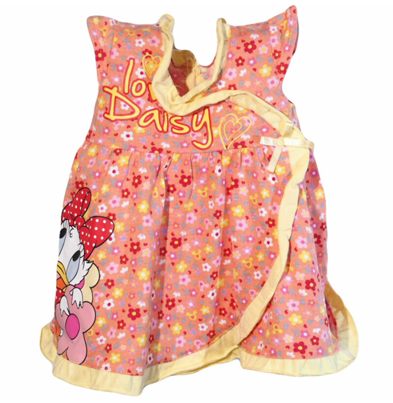 Disney-s ruhácska/ felső (68-74)