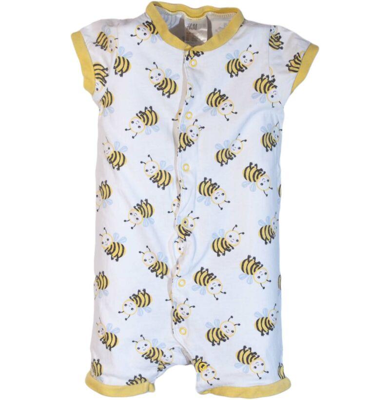 Méhecskés napozó (80-86)