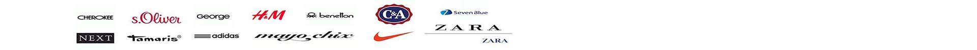 Next, Geox, Mango, Zara, cherokee, S oliver márkás gyerekruha