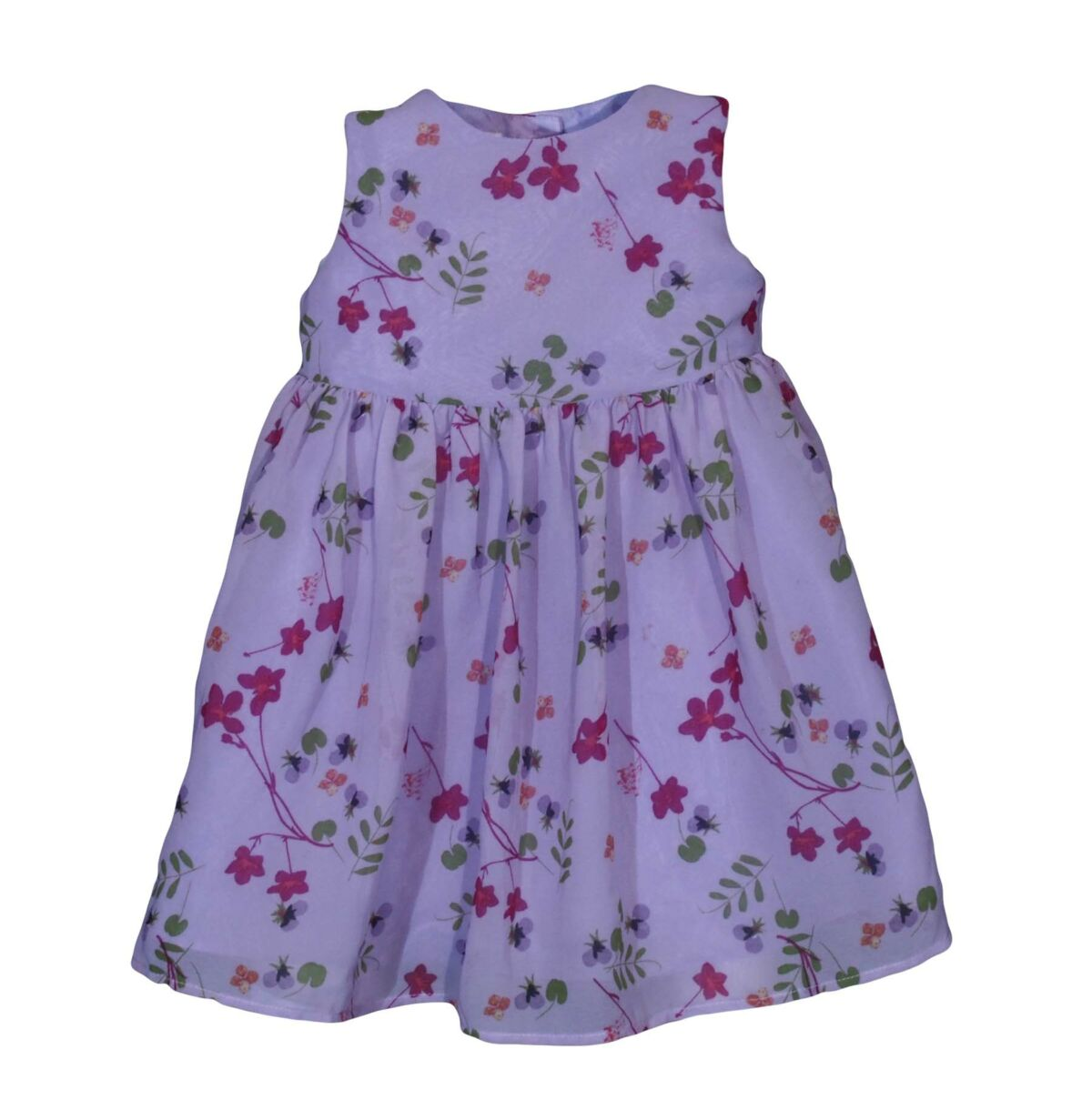 használt gyerekruha · Lila virágos ruha ... bfbba956b0