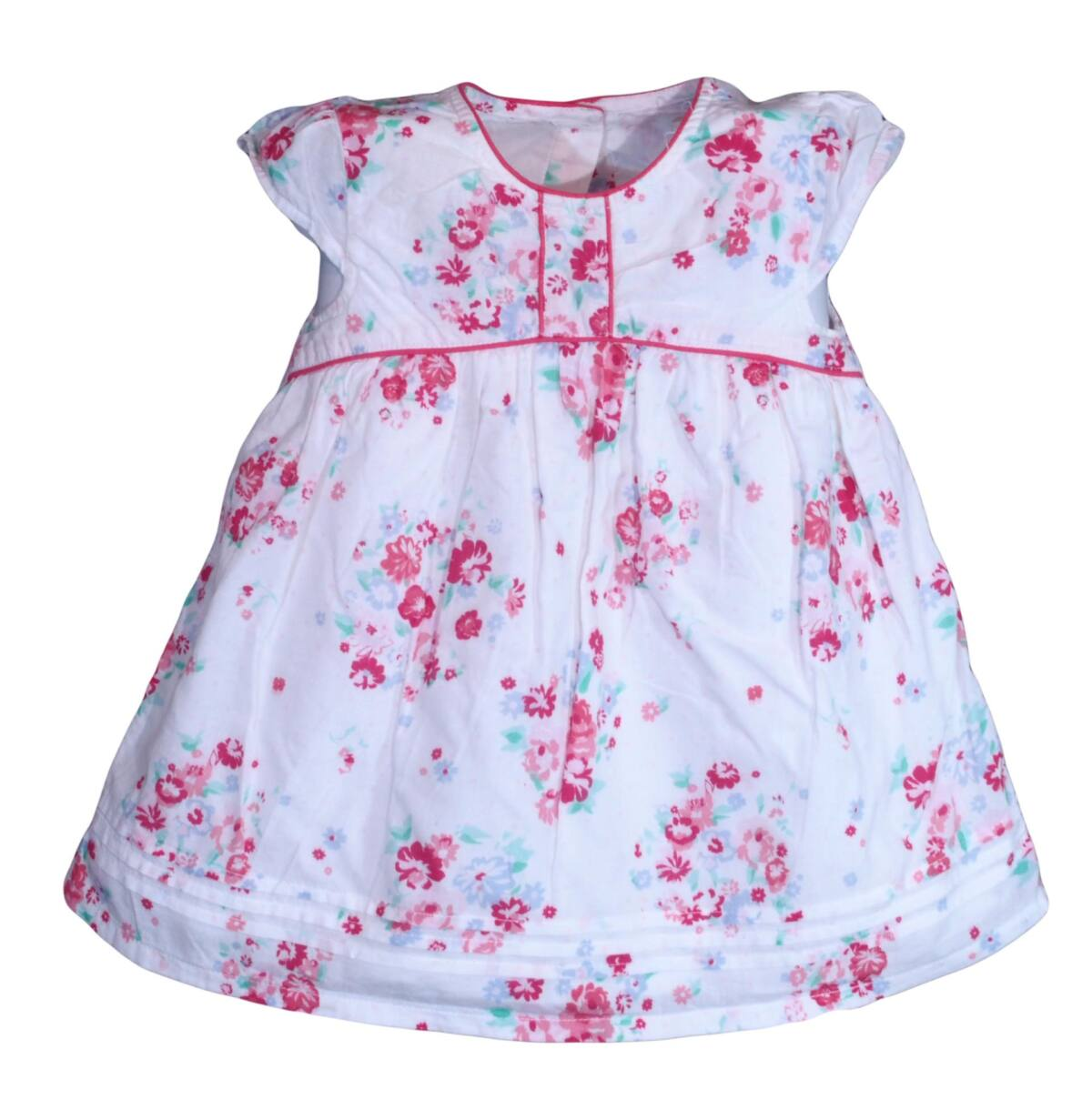 431d325f47 Apróvirágos ruha (68-74). Gyártó: George
