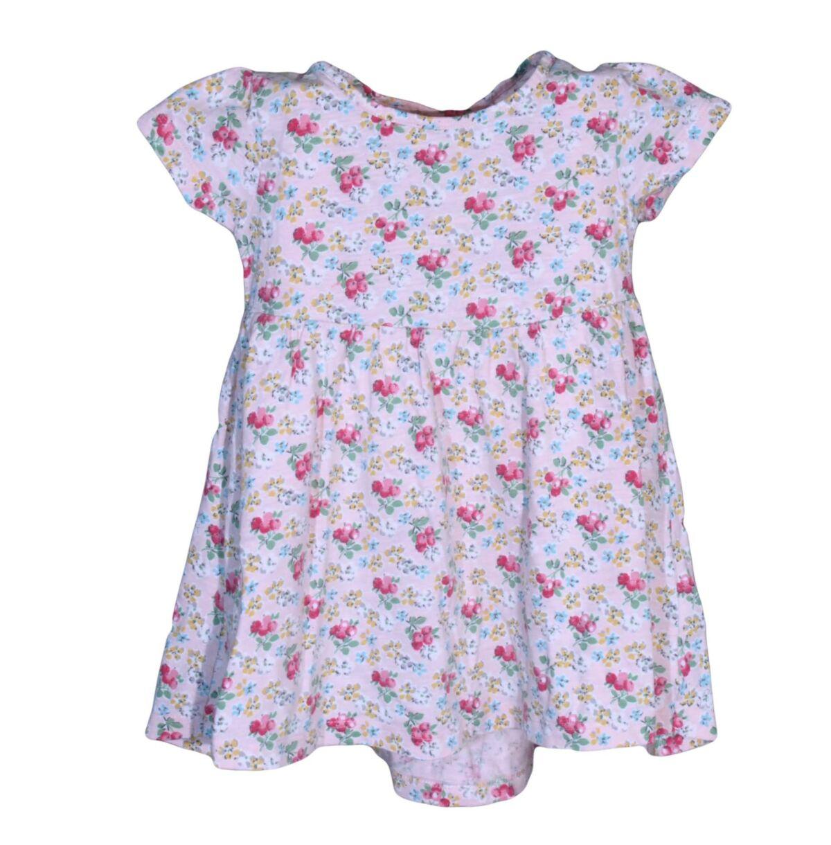 6f5357789a gyerekruha. Rózsaszín bogyós ruha ...