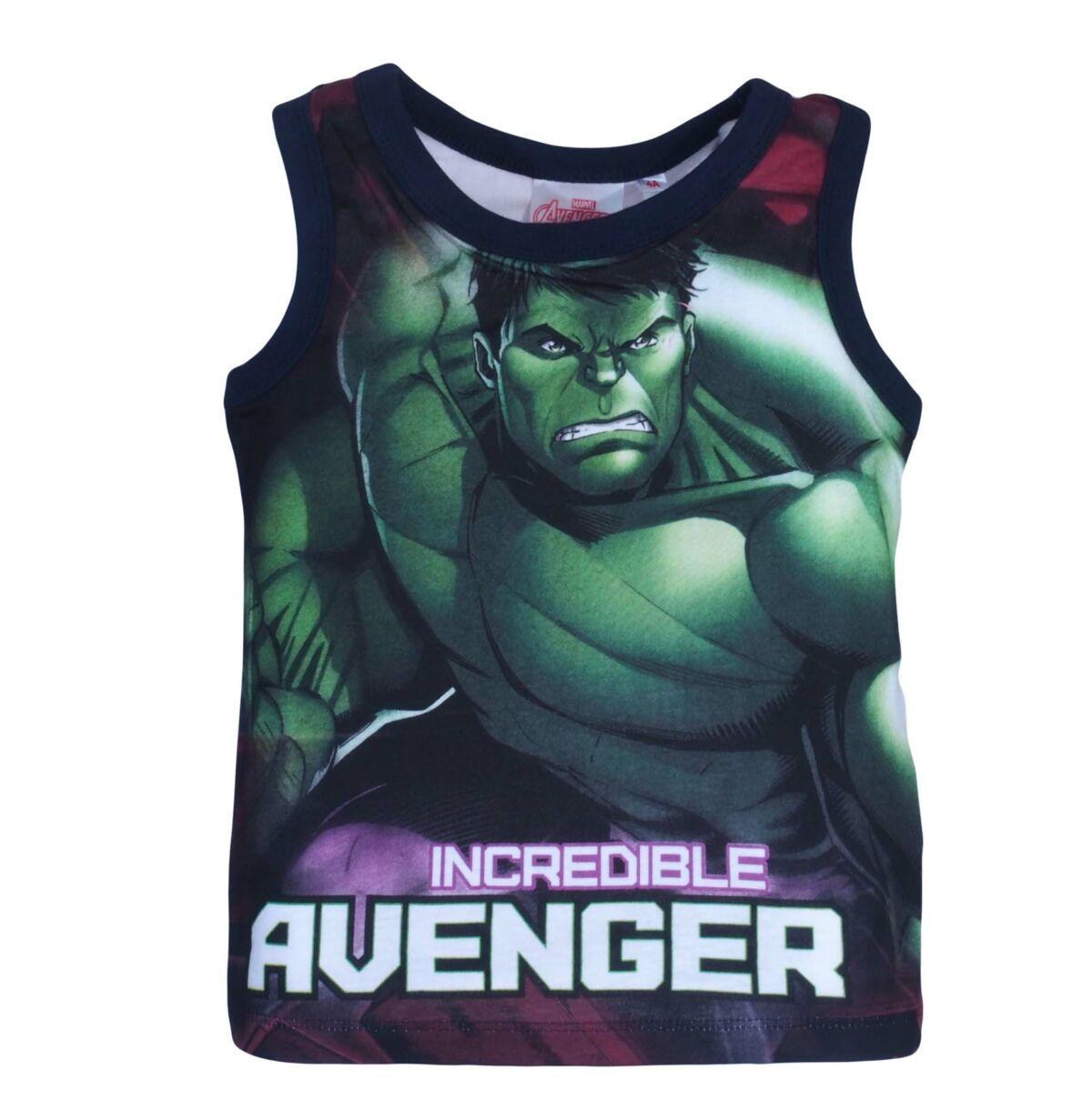 Hulk -os atléta (3-10 év) több méretben