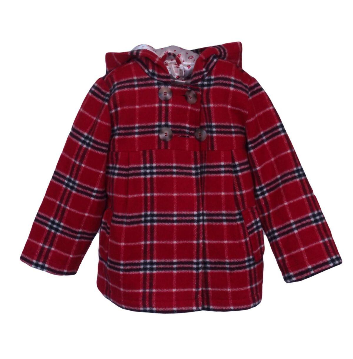6fb2c7d003 Kabátok, mellények Gyerekeknek - Okosanya Webáruház - 4. oldal