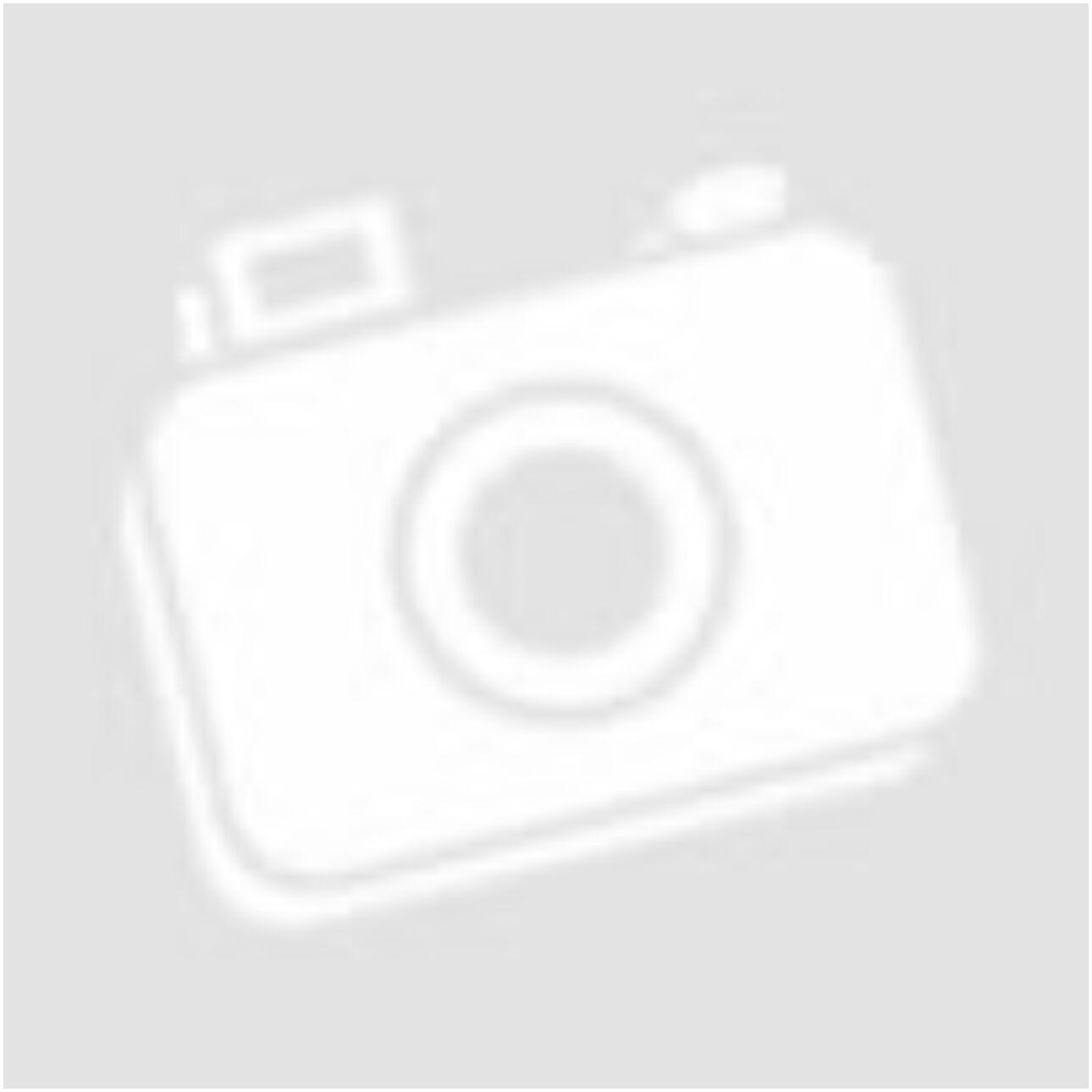 Virágos kötött sapka (62-68)