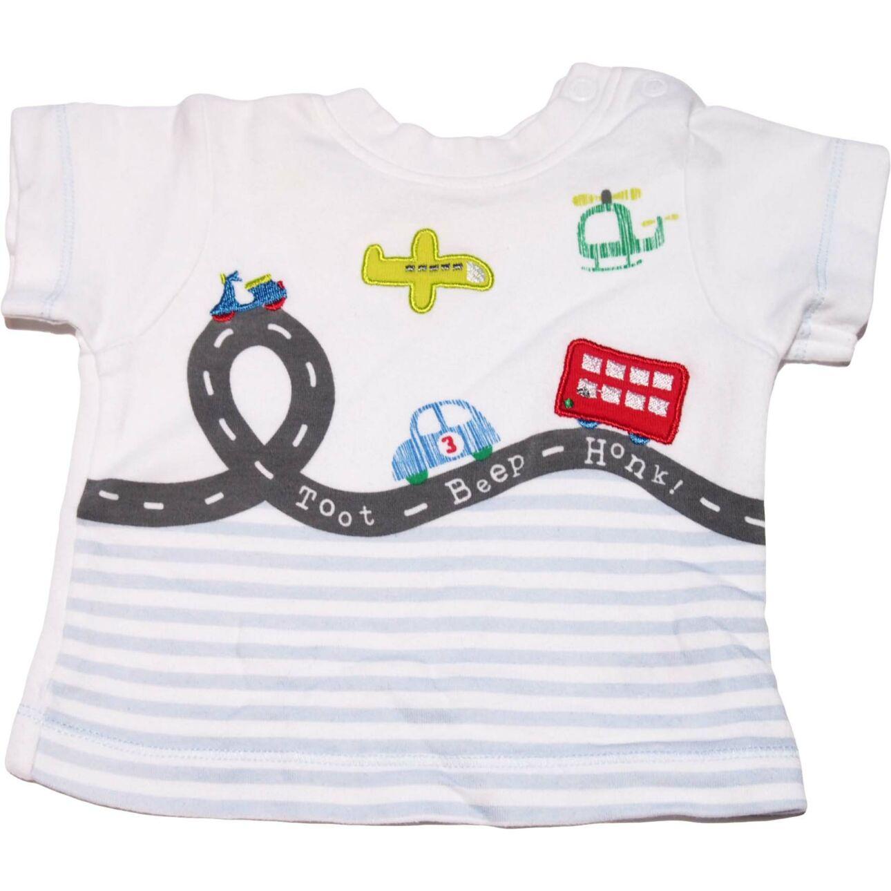 Járműves póló (50)