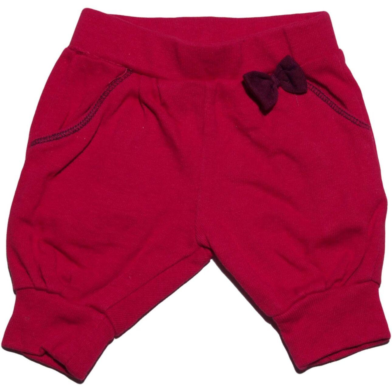 Piros masnis nadrág (44)
