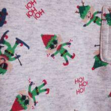 Karácsonyi manós felső (2-3 év)