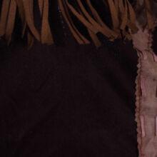 Barna rojtos ruha (3-4 év)