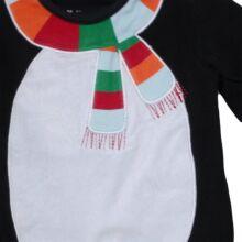 Pingvines őszi overál (62-68)