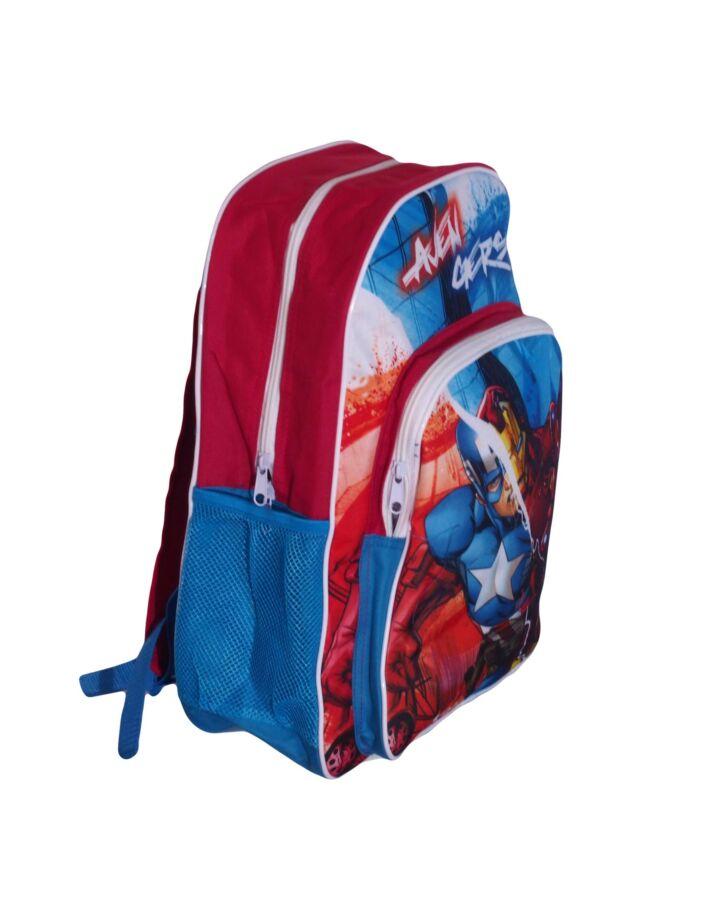 Superman Piros/Kék alsónadrág 2 db-os