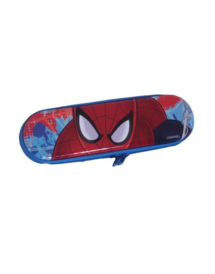 Fém tolltartó Pókember