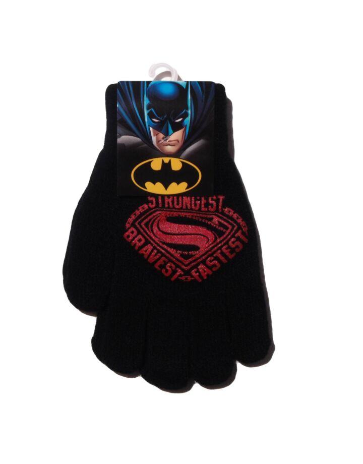 Superman kesztyű (5-15 év)