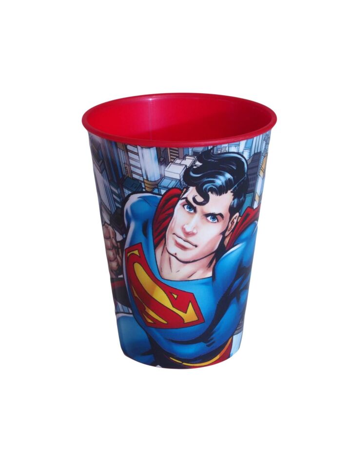Superman pohár 2,5 dl