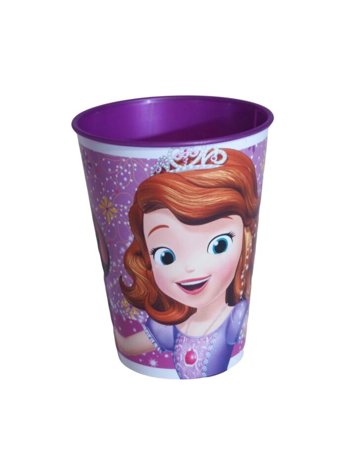 Sophia hercegnő pohár 2,5 dl