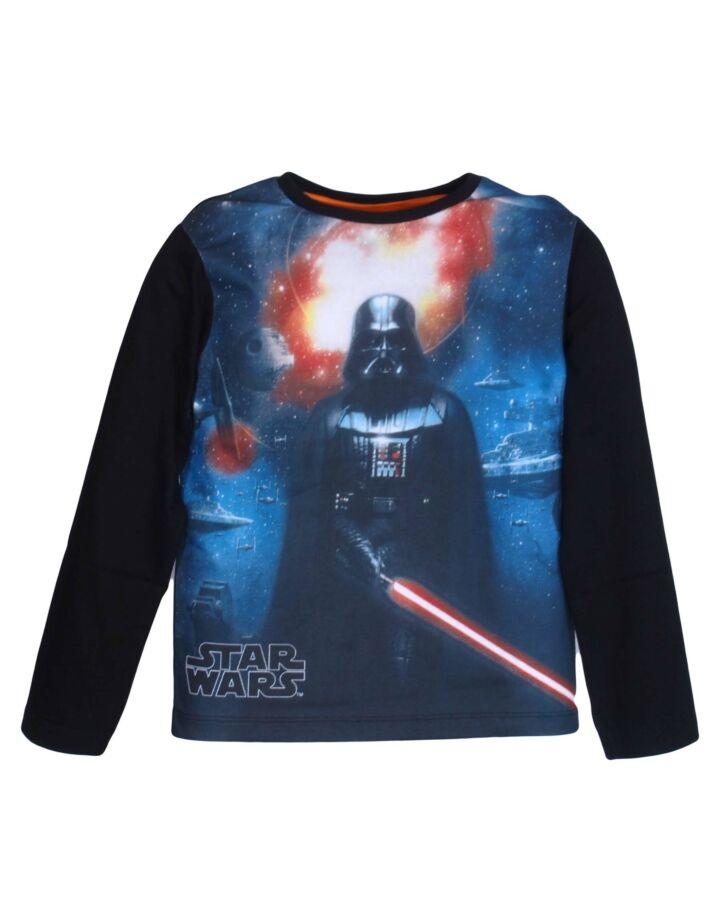 Darth Vader fekete hosszúujjú
