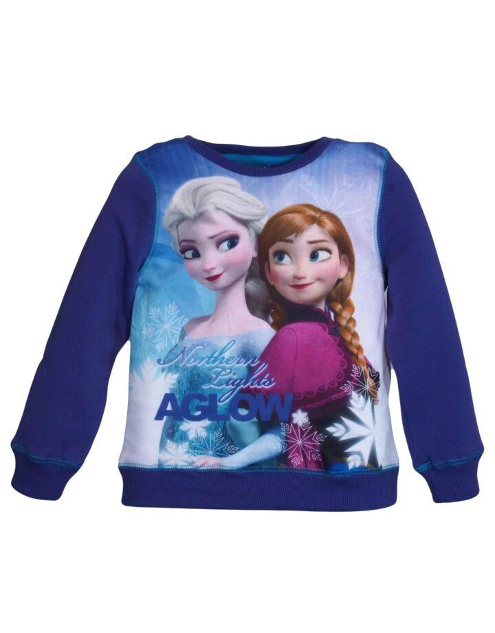 Lila Jégvarázs pulóver
