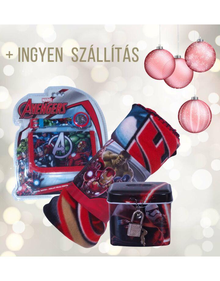 karácsonyi ajándék szettek gyerekenek