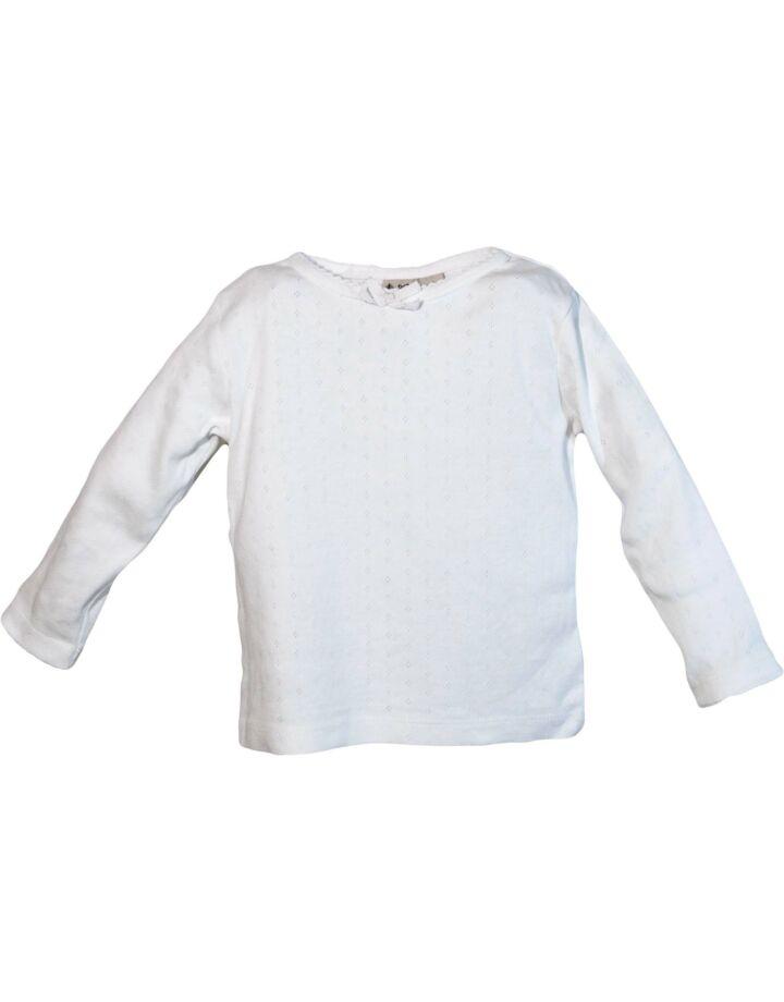 Fehér felső (74-80)