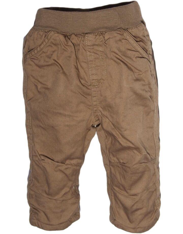 Bélelt barna nadrág (68-74)