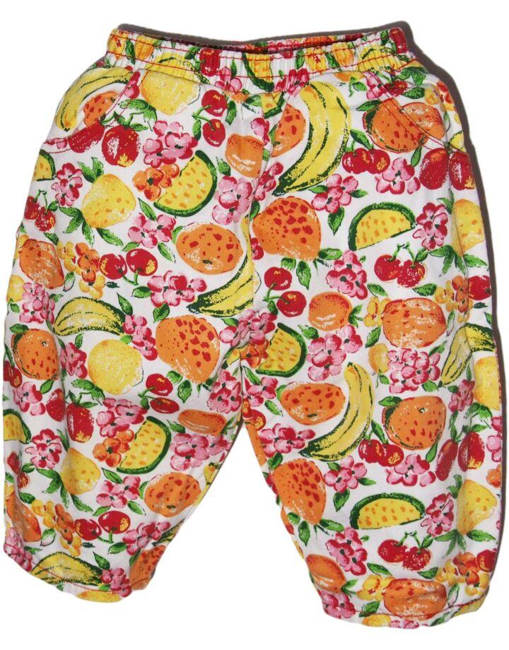 Gyümölcsös nadrág (80-92)