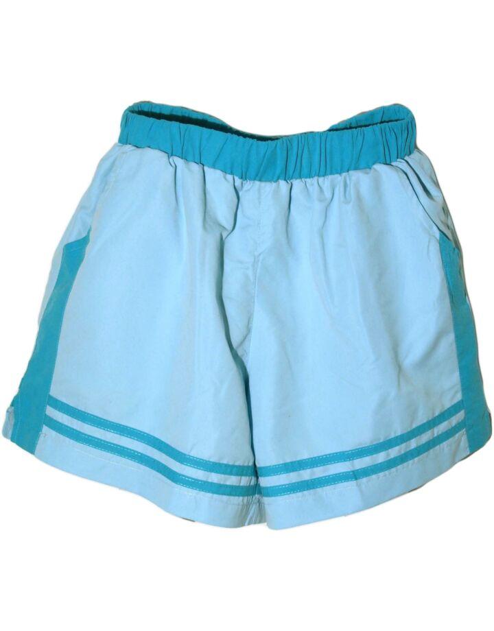 Kék rövidnadrág (13-14 év )