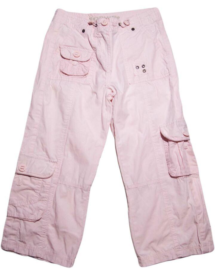 Rózsaszín nadrág (9-10 év )