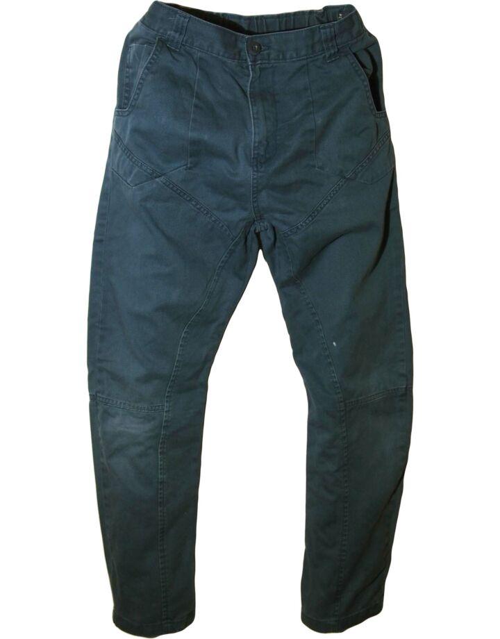 Kék nadrág (11-12 év)