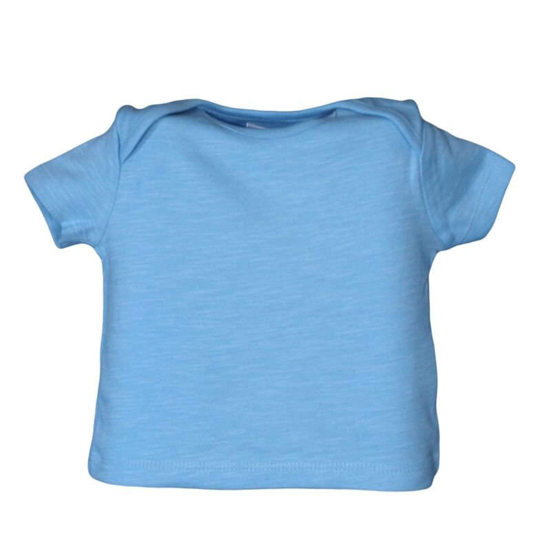Kék babapóló (56-62)