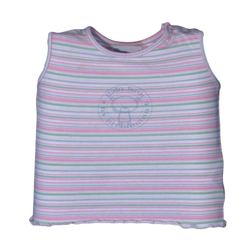 Rózsaszín csíkos atléta (62-68)