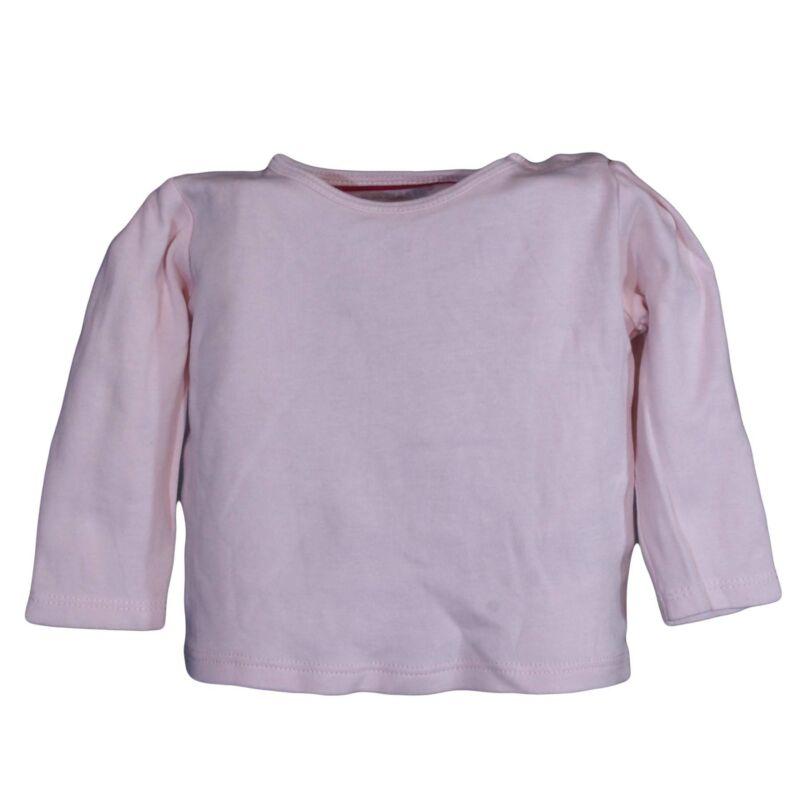 Rózsaszín felső (62-68)