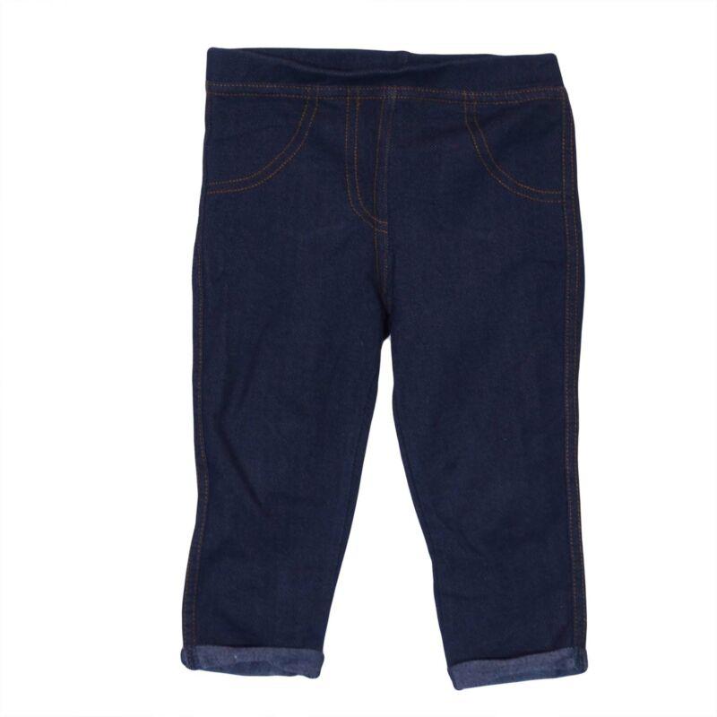 Farmerhatású legging (68-74)