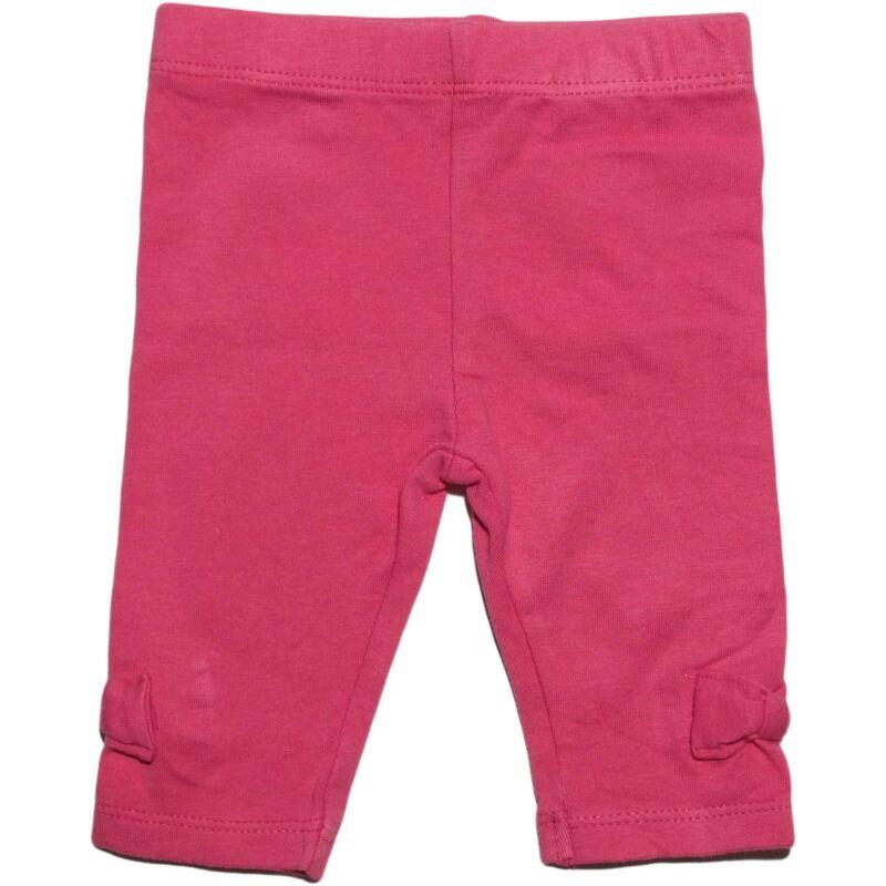 Fuxia színű masnis nadrág (50)